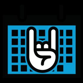 Tribe Events Calendar logo