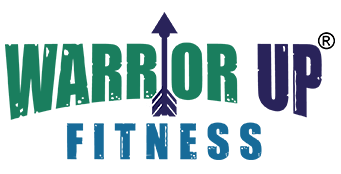 Warrior Up Fitness logo